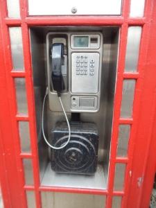 phoneoutside