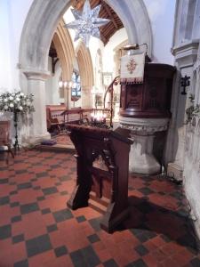 churchinside